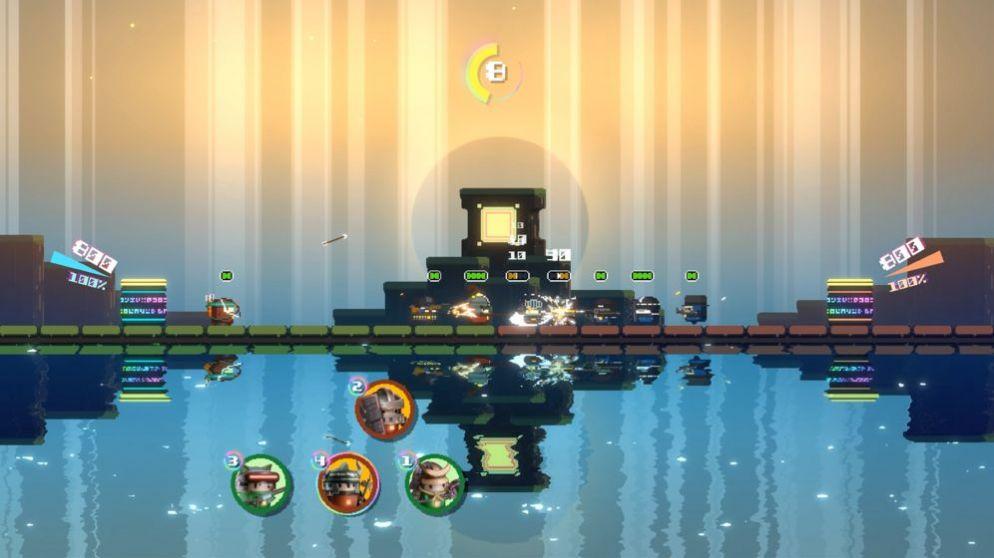 皇室军团游戏图片1