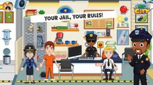 我的城市监狱游戏图3
