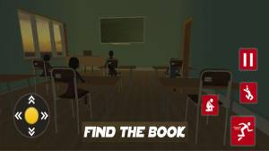 Bad Scarry老师游戏图片4
