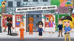 我的城市监狱游戏图4