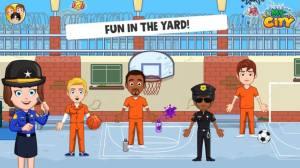 我的城市监狱游戏图片3