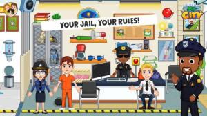 我的城市监狱游戏图片4