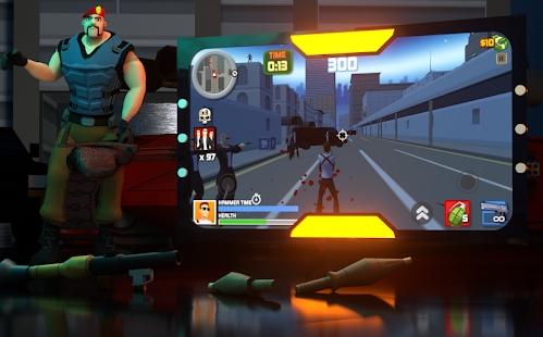 探员X2游戏图3