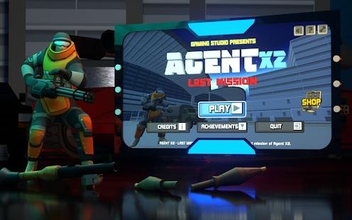 探员X2游戏图1