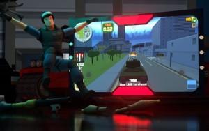 探员X2游戏图2
