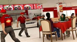 披萨送货员模拟游戏图4